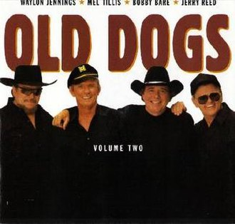 Old Dogs - Image: Old dogs 2