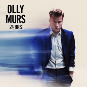 24 Hrs (album) - Image: Olly Murs 24 Hrs