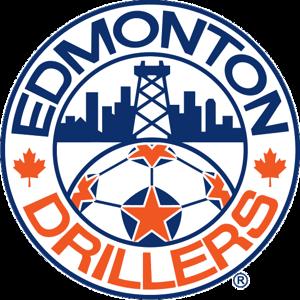 Edmonton Drillers (1979–82) - Edmonton Drillers
