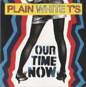 Our Time Now - Image: Our Time Now