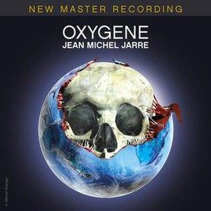 Oxygène: New Master Recording - Image: Oxygene 2007cd