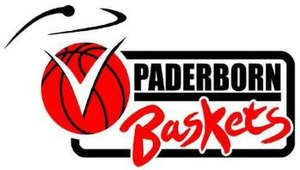 Paderborn Baskets - Former team logo