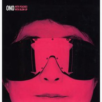 Kiss Kiss Kiss (Yoko Ono song) - Image: Peaches Kiss Kiss Kiss