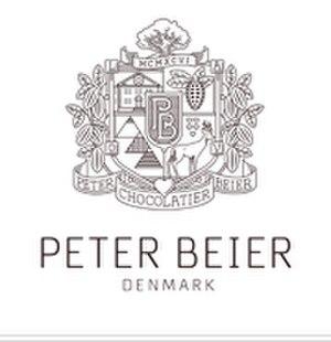 Peter Beier - Image: Peter Beier logo
