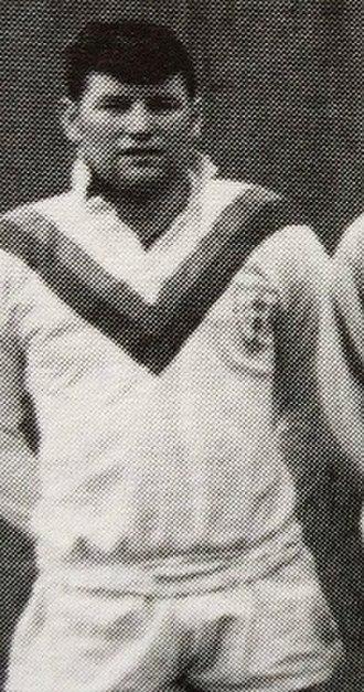 Peter Flanagan - Image: Peter Flanagan Hull Kingston Rovers