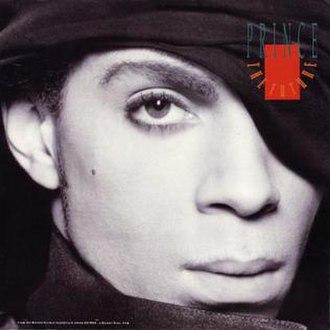The Future (song) - Image: Prince future single