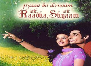 <i>Pyaar Ke Do Naam: Ek Raadha, Ek Shyaam</i> television series