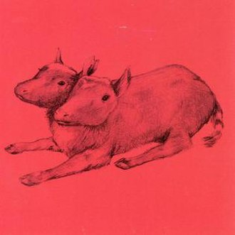 Early Recordings (Quasi album) - Image: Quasi album cover Early Recordings