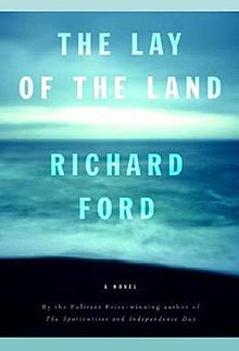 The Lay of the Land - Wikipedia