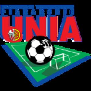 RTP Unia Racibórz - Image: RTP Unia Racibórz logo