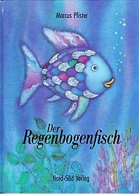 Rainbow Fish Wikipedia the free