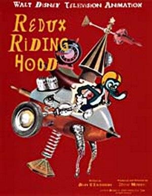 Redux Riding Hood - Image: Redux Riding Hood poster