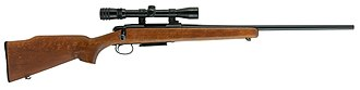 Remington Model 788 - Remington 788