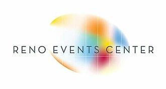 Reno Events Center - Image: Reno Events Center logo