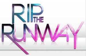Rip the Runway - The 2010 Rip the Runway Logo