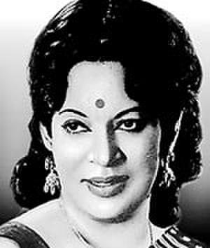 Rukmani Devi - Image: Rukmanee Devi