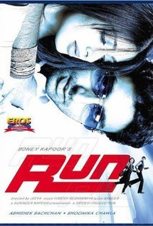 Run (2004 film) - Image: Run poster