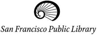 San Francisco Public Library - Image: San Francisco Public Library (logo)