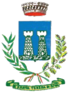 Coat of arms of Santa Teresa di Riva