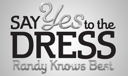 Say Yes to the Dress Randy Knows Best logo.png