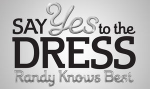 Say Yes to the Dress: Randy Knows Best - Image: Say Yes to the Dress Randy Knows Best logo