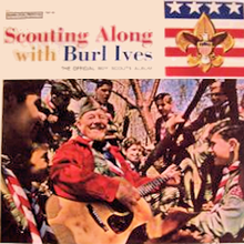 Burl Ives - Folk Songs Dramatic And Humorous