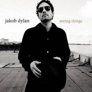 Seeing Things (album) - Image: Seeingthings.jd
