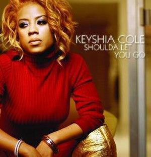 Shoulda Let You Go - Image: Shoulda Let You Go
