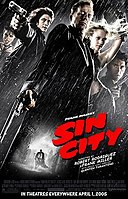 Picture of Sin City