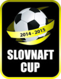 2014–15 Slovak Cup football tournament season