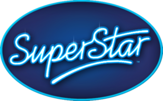 <i>SuperStar</i> (Czech and Slovak TV series) television series