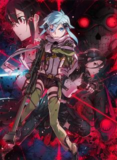<i>Sword Art Online II</i> Wikipedia list article
