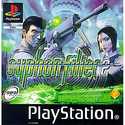 250px SyphonFilter2Box Games That Have a Special Place in your Heart