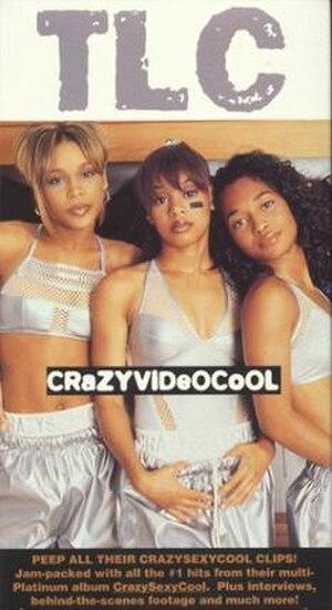CrazyVideoCool - Image: TLC CVC