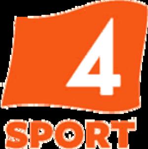 TV4 Sport - Image: TV4 Sport logo