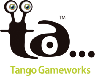 Tango Gameworks Japanese video game development company