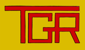 Tasmanian Government Railways logo.png