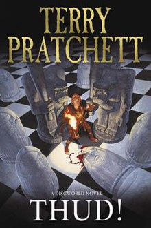 Terry Pratchett Thud Pdf