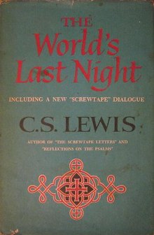 the world s last night and other essays  the world s last night and other essays