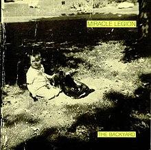 The Backyard (EP) - Wikipedia