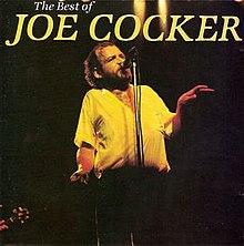 joe cocker albums