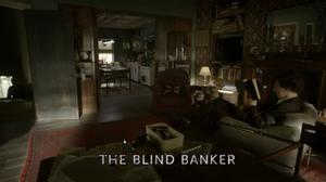 The Blind Banker - Image: The Blind Banker