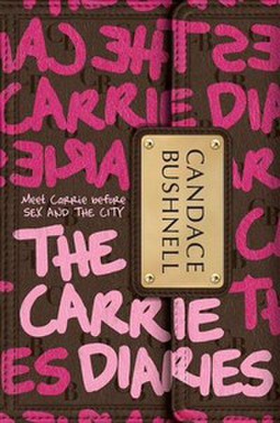 Picture of a book: The Carrie Diaries