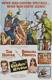 <i>The Golden Arrow</i> (1962 film)