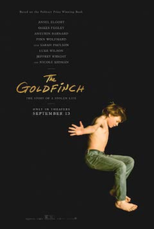 The Goldfinch (2019 film poster).png
