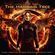 The Hanging Tree (The Hunger Games) Single cover.png