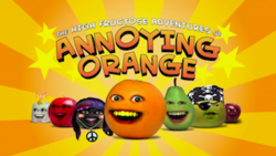 The High Fructose Adventures of Annoying Orange logo card.png