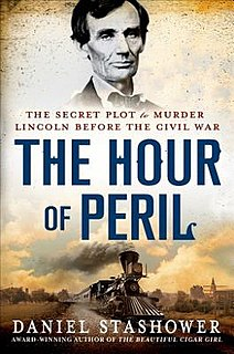 <i>The Hour of Peril</i>