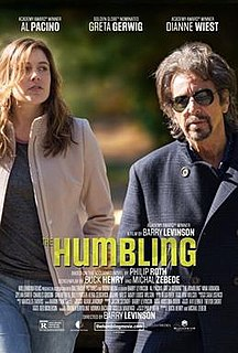 2014 film by Barry Levinson