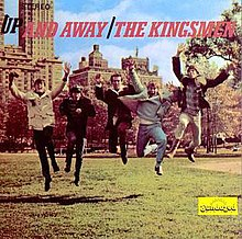The Kingsmen Up And Away.jpg